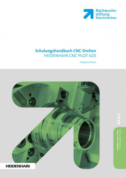 CNC PILOT 620 | Programmieren