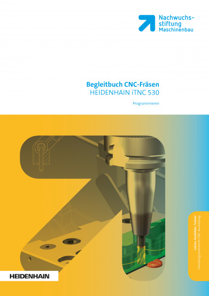 Begleitbuch | iTNC 530