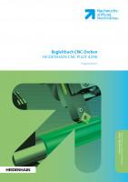 Begleitbuch | CNC PILOT 4290