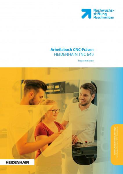 Arbeitsbuch | TNC 640